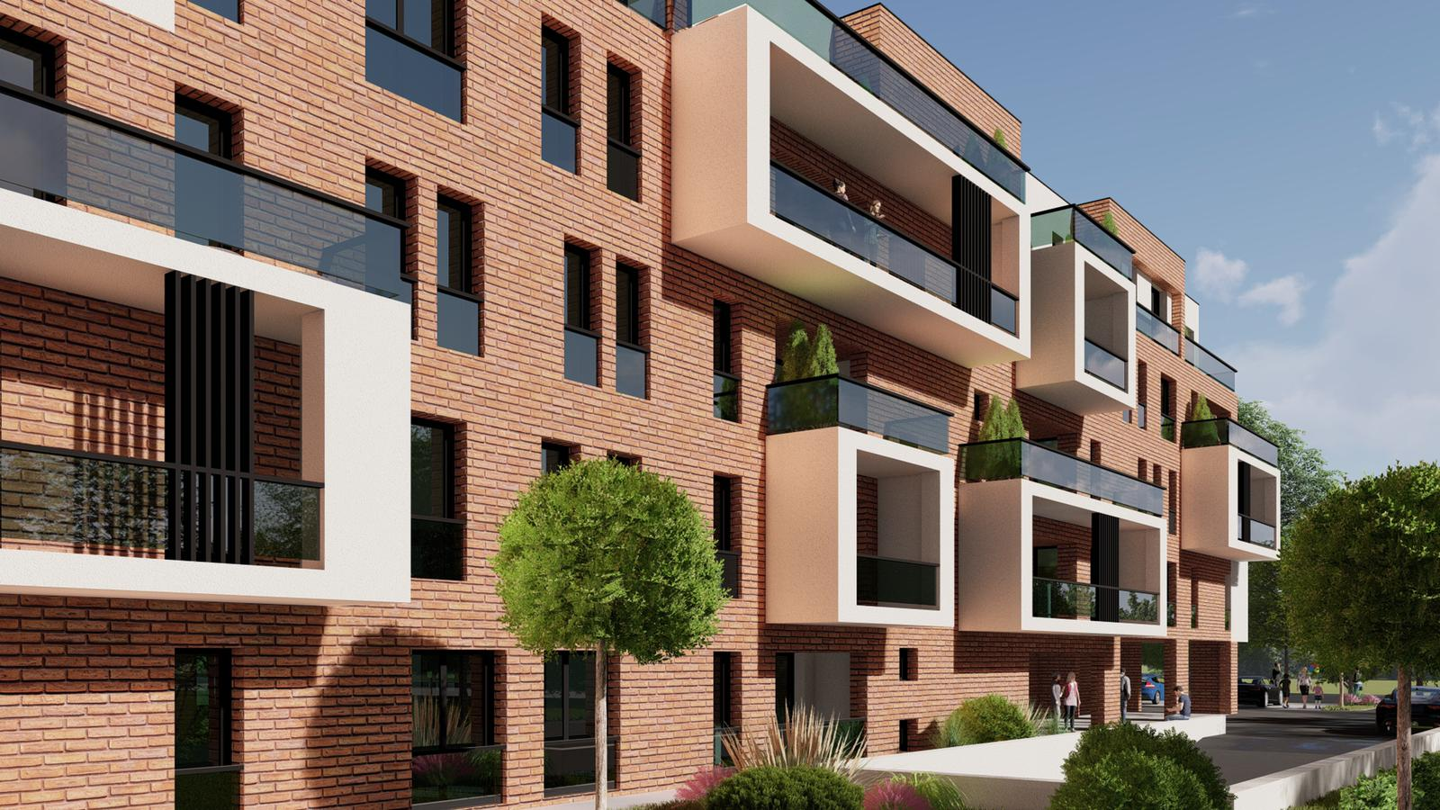 The Class Apartments 3 Bd. Pipera (2)
