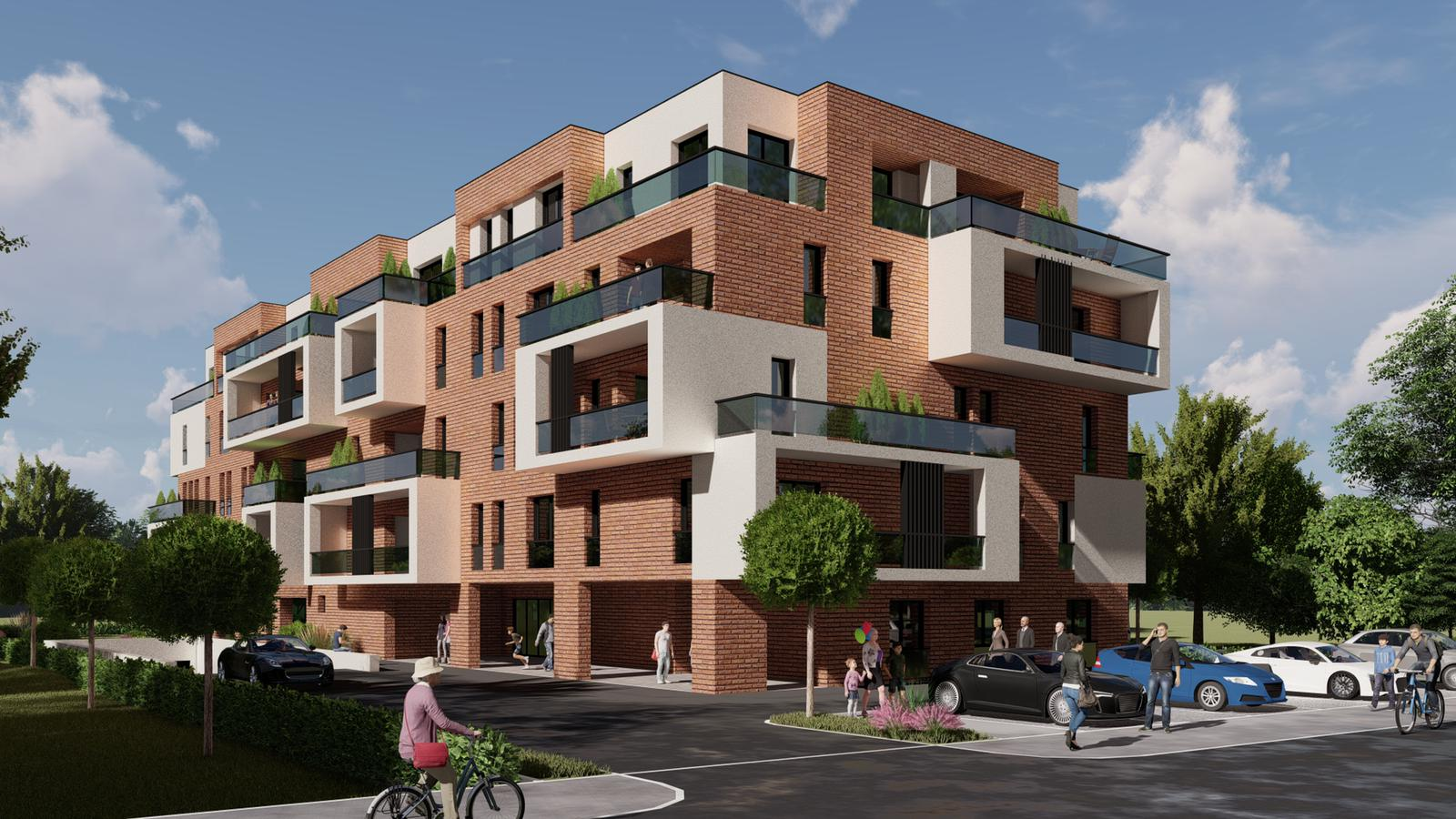 The Class Apartments 3 Bd. Pipera (3)