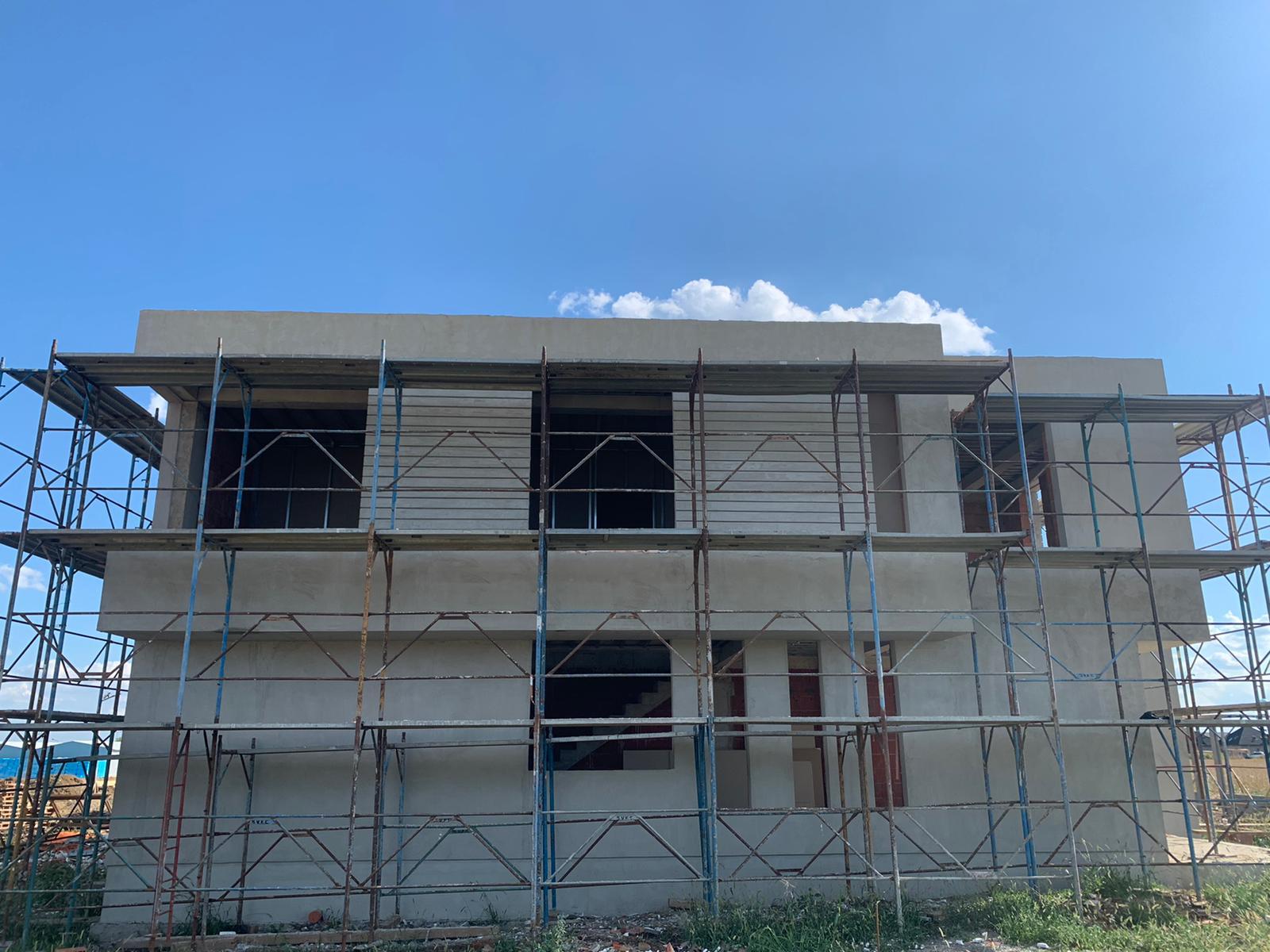August 2021 The Class Villas