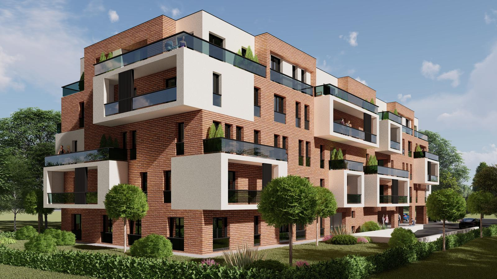 The Class Apartments 3 Bd. Pipera (5)