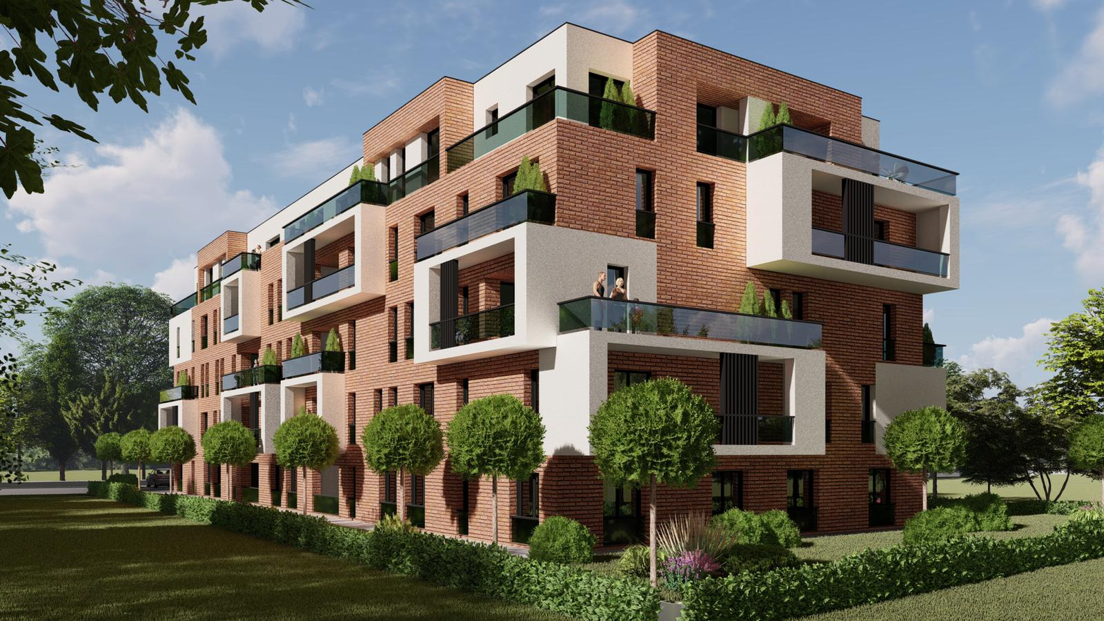The Class Apartments 3 Bd. Pipera (6)