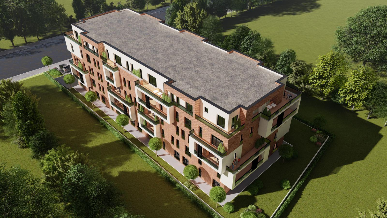 The Class Apartments 3 Bd. Pipera (7)