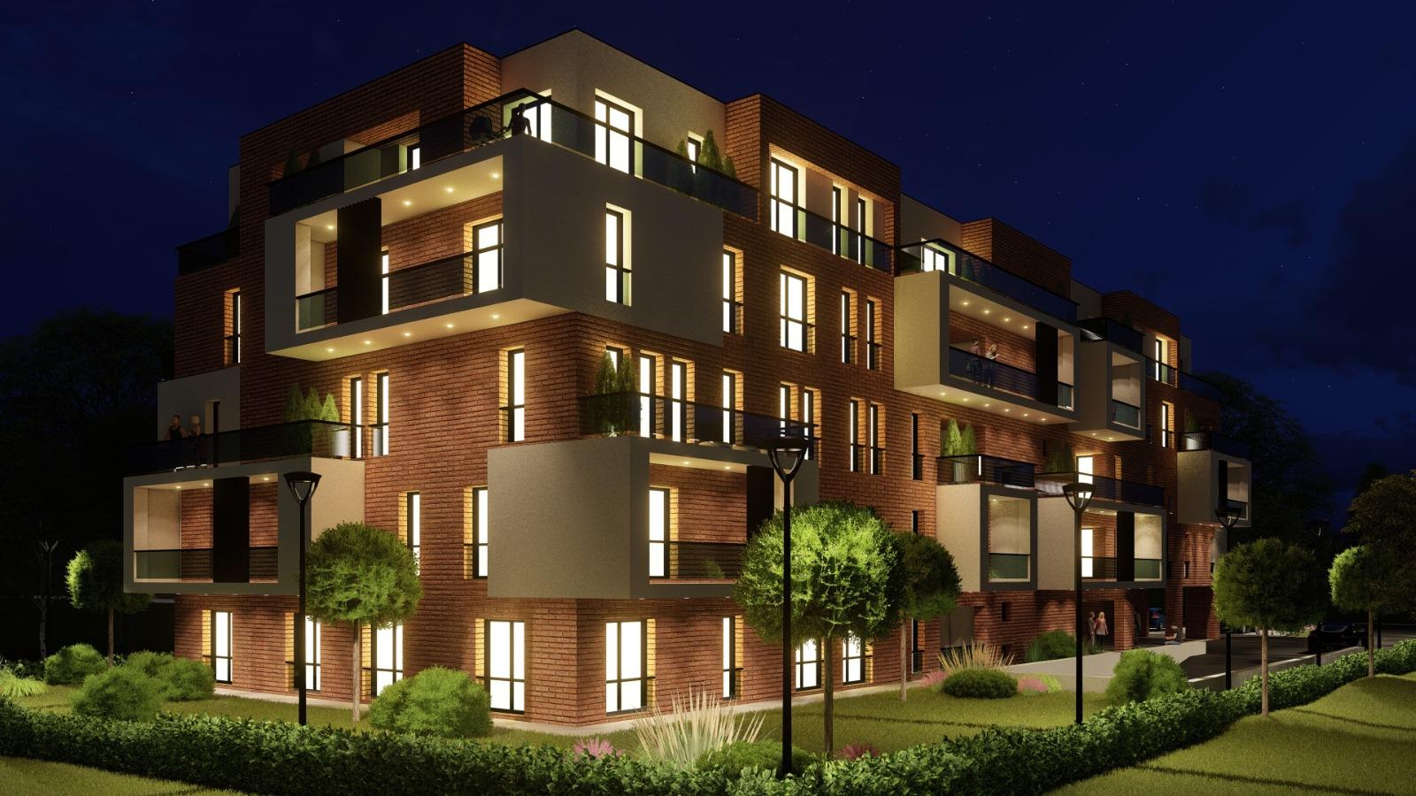 The Class Apartments 3 seara (1)