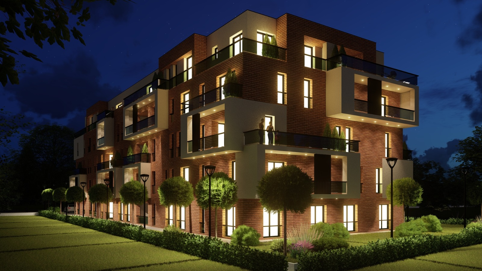 The Class Apartments 3 seara (2)