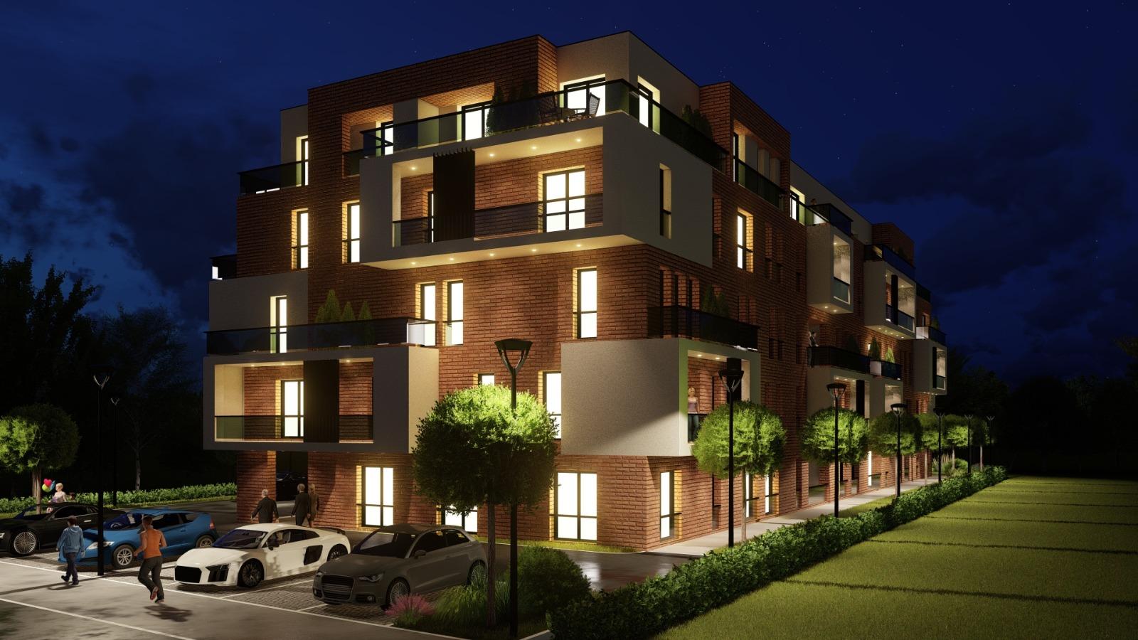 The Class Apartments 3 seara (3)