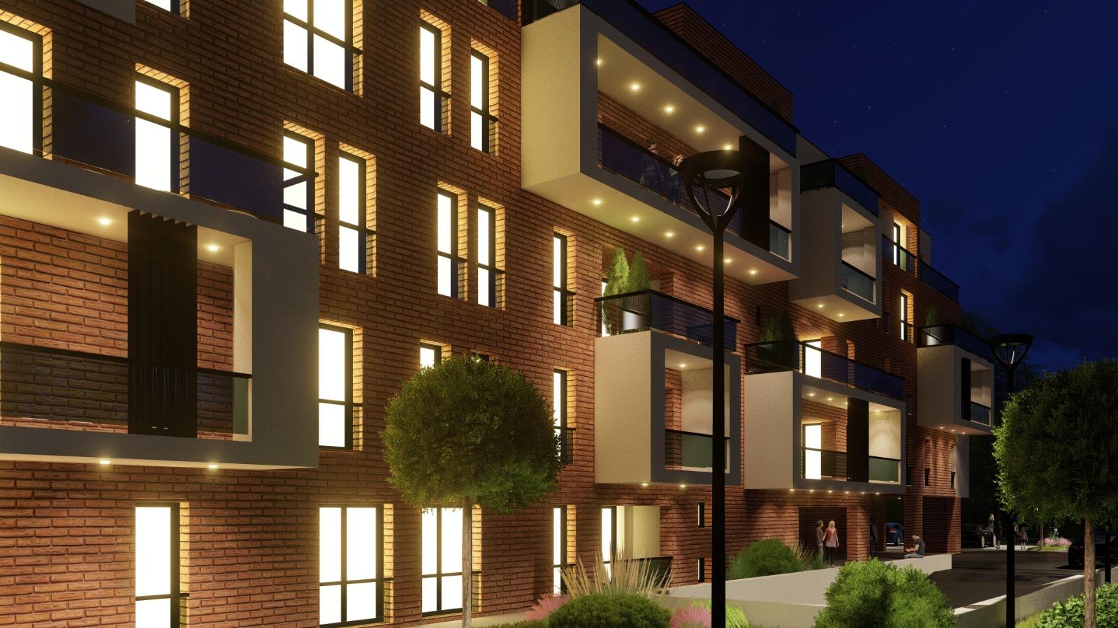 The Class Apartments 3 seara (4)
