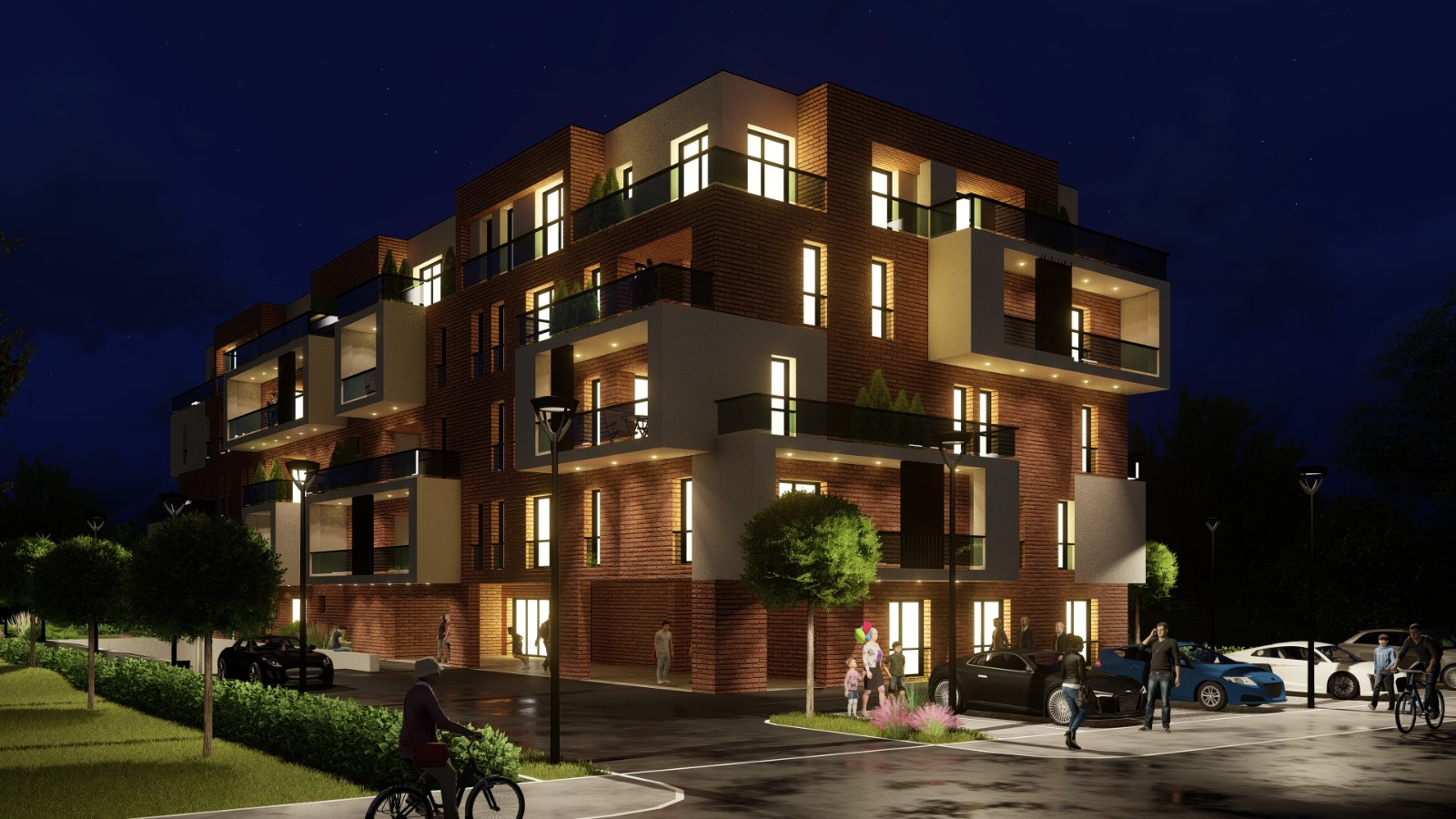 The Class Apartments 3 seara (6)